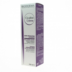 Bioderma Cicabio crème 100ml