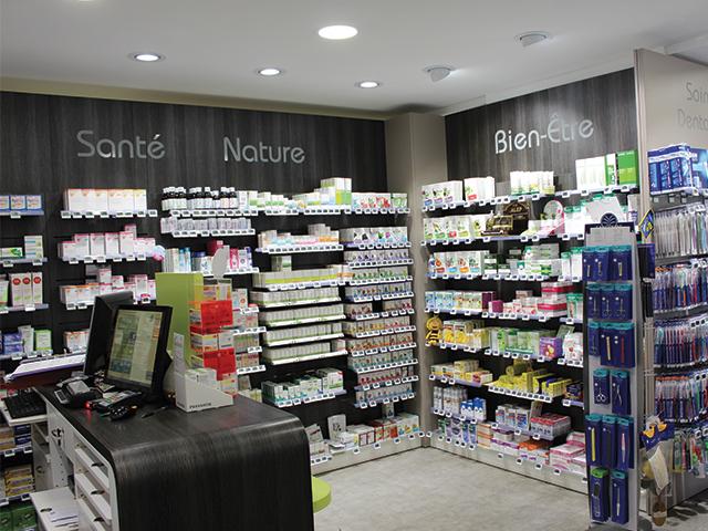 Pharmacie Auch